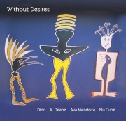 Without Desires - Cover Image